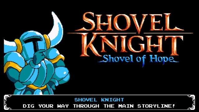 Shovel Knight: Treasure Trove_20181021135932