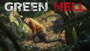 Image result for green hell